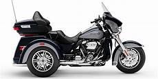 Ft Thunder Harley Davidson by 2019 Harley Davidson Trike Tri Glide 174 Ultra Thunder