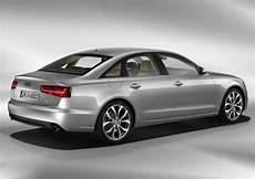 In4ride New Audi A6 We Prices And Models