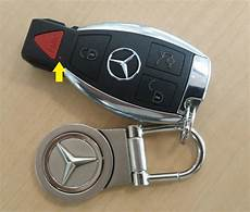Benzblogger 187 Archiv 187 Mercedes Keyless Go