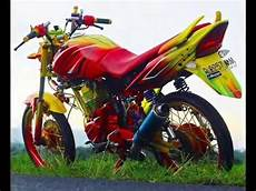 Modifikasi Megapro Primus by Modifikasi Honda Megapro Primus