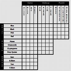 logic grid puzzles worksheets 10852 sheet printable images gallery category page 27 printablee