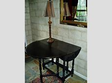 Faux Painting   Furniture: SOLD! ..BLACK Lightly