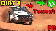 how to dirt 4 for pc torrent 2017