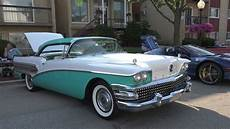 1958 buick special great grill impressive 4k