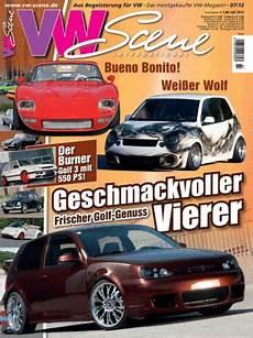 cing car magazine abonnement vw ausgabe 07 2012