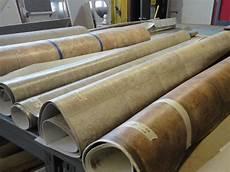 10 rolls of vinyl flooring 1 25 sq yd the stock pile