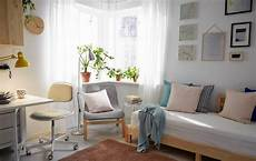 Schlaf Und Arbeitszimmer - give makeover to your living room ikea uae