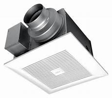 Panasonic Bathroom Fan Replacement Motor by Panasonic Bath Fan 50 80 110 Cfm 0 04 0 06 0 10a 32na28