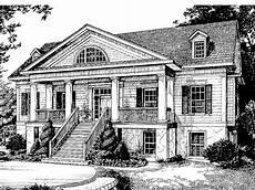 revival home plans revival house plans southern revival home