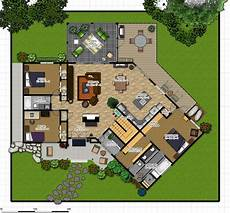 house plans walkout basement hillside this is my modified take on the donald a gardner the