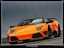 Lamborghini Murcielago Wallpaper  Cool Car Wallpapers