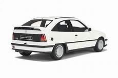 Opel Kadett E Gsi 2 0 16v White Modelcar Ot174 Otto 1 18