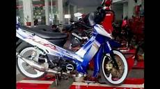 Modifikasi Motor Fiz R Standar by Modifikasi Motor Fiz R