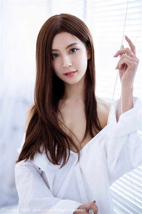 Wenwen Han Hot