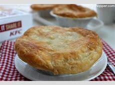 kfc pot pie_image