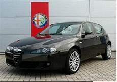 alfa romeo 147 1 9 jtd 16v distinctive 2006 autoweek nl