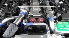 1994 single turbo toyota supra start up and engine