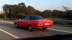 opel rekord d coupe berlina 2000s auf der 220 berf 252 hrung nach