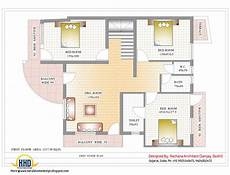 house plans with photos india indian home design with house plan 2435 sq ft kerala