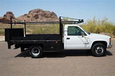 how things work cars 1995 chevrolet 3500 parental controls purchase used 1995 chevrolet 3500 diesel with 43k original miles flatbed with lift in