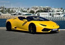 Hire Lamborghini Huracan Spyder Rent Lamborghini Huracan