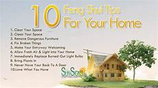 Feng Shui Tipps - 10 feng shui tips for your home sunsigns org