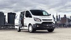 2017 Ford Transit Custom Automatic Review Caradvice