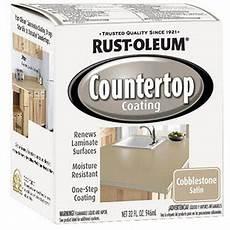 rust oleum countertop coating quart black walmart com