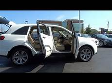 2013 acura mdx oak lawn orland park downers grove