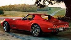 Chevrolet Corvette C3 Stingray Picture 14 Reviews