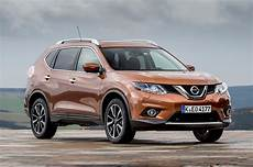 2018 nissan x trail 2 0 4x2 new car buyer s guide