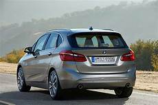 bmw expands 2 series active tourer range with 220i 216d