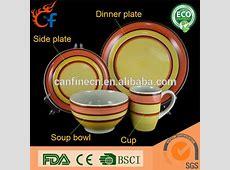 Good Quality Good Price Ceramic Dinner Set Fine China