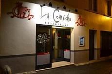restaurant la comedie a lons le saunier restaurants 39000 lons le saunier michelin restaurants
