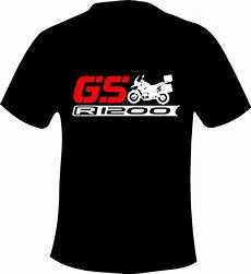 bmw r1200 gs motorcycle printed t shirt in 6 sizes ebay