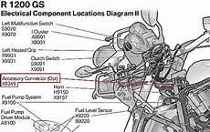 tutorial collegare il tomtom rider al f800 gs o al 1200 gs vita di un motociclista