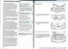 ford probe stereo wiring 1996 mazda mx6 ford probe wiring diagram