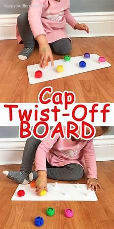 motor skills worksheets for toddlers 20639 cap twist board motor skills activities infant activities toddler activities