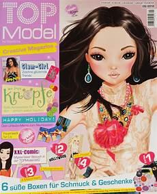 Top Model Heft - topmodel magazine septembre 2012 topmodel version allemande