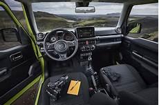 Fiche Technique Suzuki Jimny 1 5 Vvt 102 2019