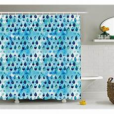 Navy And Teal Curtains by Vixm Navy And Teal Shower Curtain Abstract Blue Watercolor