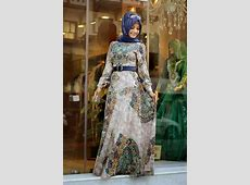 Never Seen Before, Turkish Hijab For Dresses   HijabiWorld