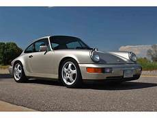 how to learn everything about cars 1990 porsche 928 regenerative braking 1990 porsche 911 carrera for sale classiccars com cc 1027823