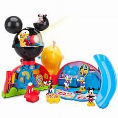 la casa di topolino gioco set da gioco con personaggi la casa di topolino