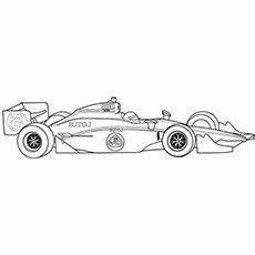 momjunction race car coloring pages 16451 pin on car drawings