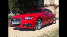 Audi A4 3 0 Tdi Quattro Test 2015 Fahrbericht