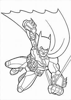 Batman Malvorlagen Drucken Batman 8 Ausmalbilder Malvorlagen