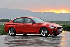 look redesigned 2012 bmw 3 series