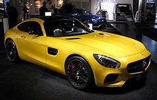 Mercedes Amg Gt The Free Encyclopedia