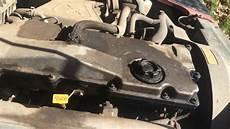 land rover defender td5 5 cylinder turbo diesel engine start rev sound youtube